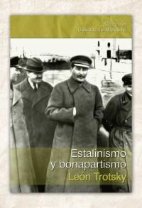 Estalinismo y bonapartismo