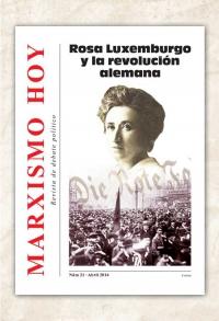 Rosa Luxemburgo y la revolución alemana