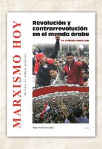 Revolución y contrarrevolución en el mundo árabe