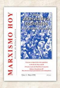Una alternativa socialista a la UE