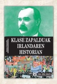 Klase zapalduak Irlandaren historian