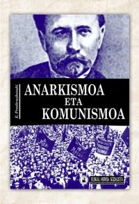 Anarkismoa eta komunismoa