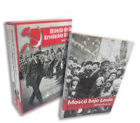 2 Centenario Revolución Rusa