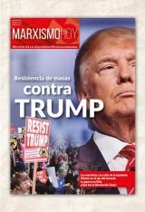 Resistencia de masas contra Trump