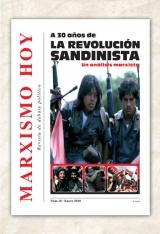 A 30 años de la Revolución Sandinista