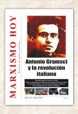 Antonio Gramsci y la revolución italiana
