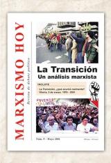 La transición, un análisis marxista (reedición)