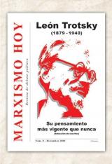 León Trotsky. Más vigente que nunca