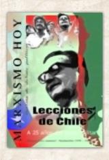Lecciones de Chile. A 25 años del golpe militar