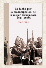 La mujer trabajadora en la II República