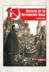 Historia de la Revolución Rusa (2 volúmenes)