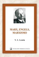 Marx, Engels, marxismo