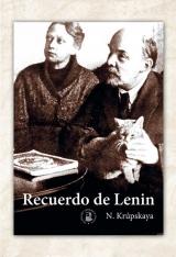 Recuerdo de Lenin