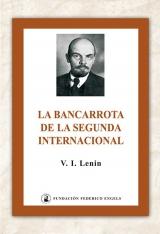 La bancarrota de la Segunda Internacional