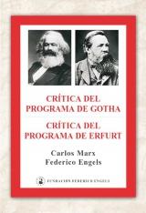 Crítica del programa de Gotha · Crítica al programa de Erfurt